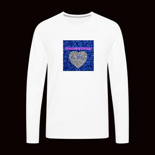 #Braedenators Shirt - Men's Premium Long Sleeve T-Shirt