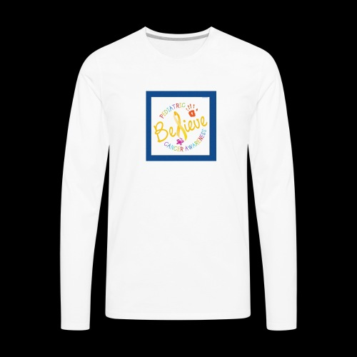 MAVERICKS MISSION - Men's Premium Long Sleeve T-Shirt