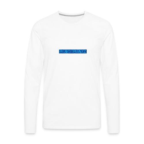 2017 09 26 22 19 31 - Men's Premium Long Sleeve T-Shirt