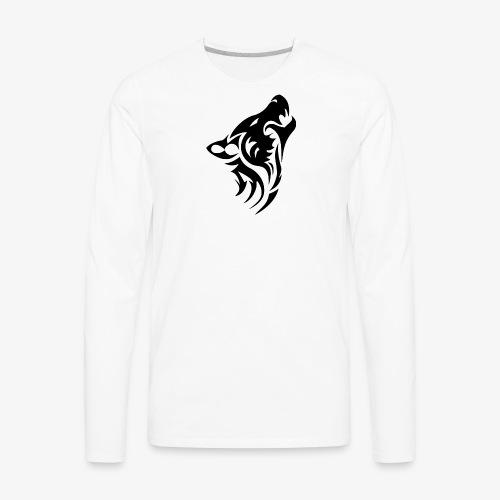 fded989081b66cfe825f6c838170cdf2 - Men's Premium Long Sleeve T-Shirt