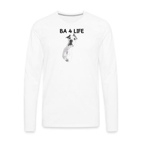 Bull Arab - Men's Premium Long Sleeve T-Shirt