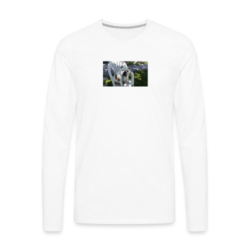 lola4 - Men's Premium Long Sleeve T-Shirt