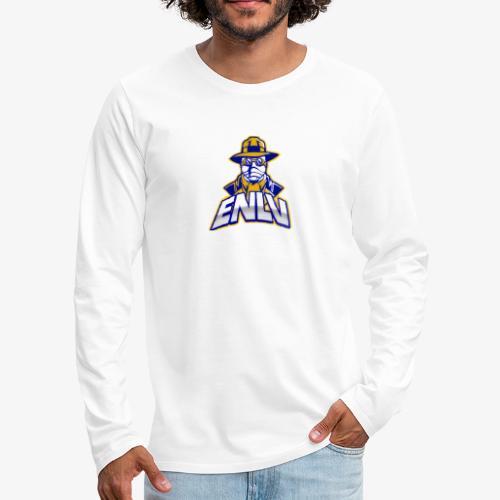 EnLv - Men's Premium Long Sleeve T-Shirt