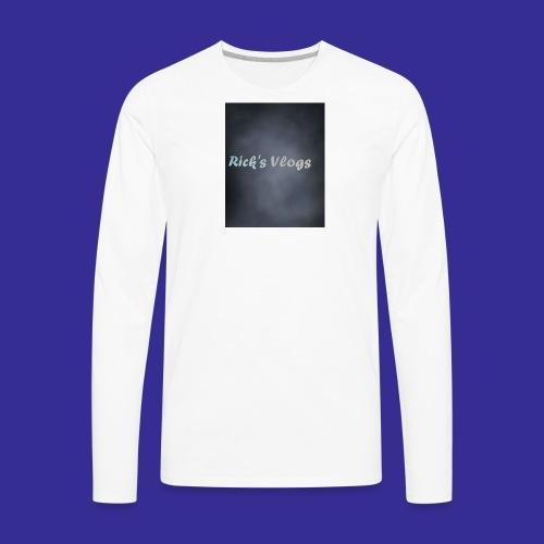 IMG 4980 - Men's Premium Long Sleeve T-Shirt