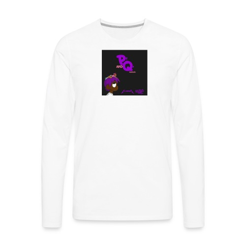 Lil uzi Vert - Men's Premium Long Sleeve T-Shirt