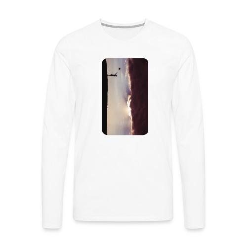iphones premium01 - Men's Premium Long Sleeve T-Shirt