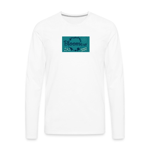 Hottest family in the universe - Men's Premium Long Sleeve T-Shirt