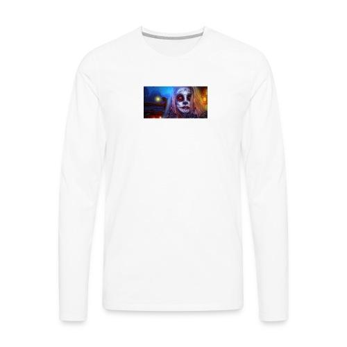 T shirt 2 - Men's Premium Long Sleeve T-Shirt