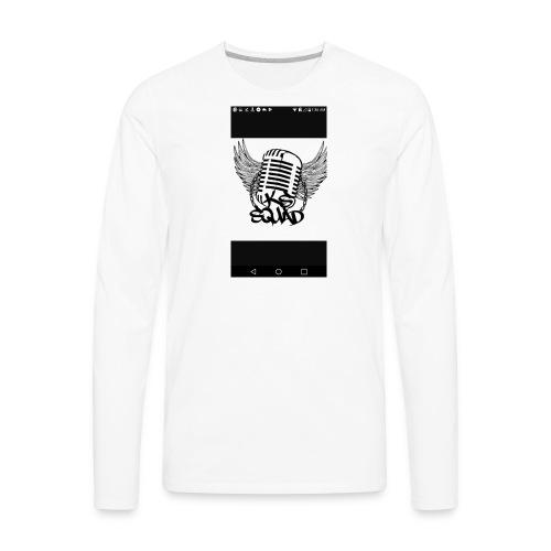 K&S Squad - Men's Premium Long Sleeve T-Shirt