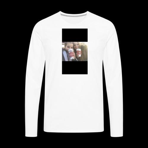 CBE82925 6403 4AF7 ABD9 96020855BCE4 - Men's Premium Long Sleeve T-Shirt