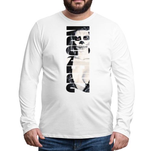 dead zombie 2reborn - Men's Premium Long Sleeve T-Shirt