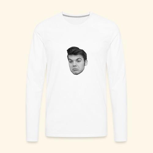 Edad - Men's Premium Long Sleeve T-Shirt