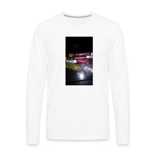 IMG 20170429 151905 - Men's Premium Long Sleeve T-Shirt