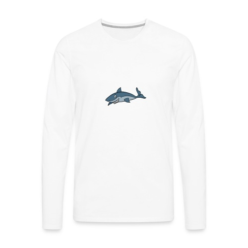 IMG 4124 - Men's Premium Long Sleeve T-Shirt