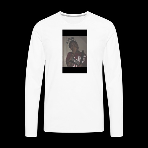 PurposeTheBoy - Men's Premium Long Sleeve T-Shirt