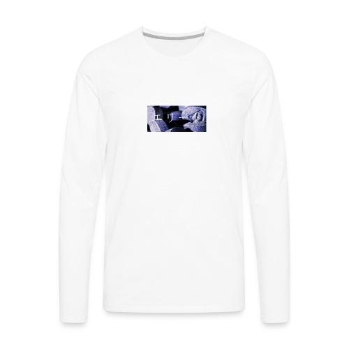 EliteJapan - Men's Premium Long Sleeve T-Shirt