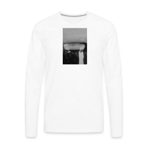 Iphone phone case. - Men's Premium Long Sleeve T-Shirt