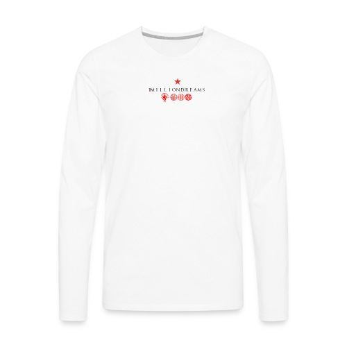 1milliondreams - Men's Premium Long Sleeve T-Shirt