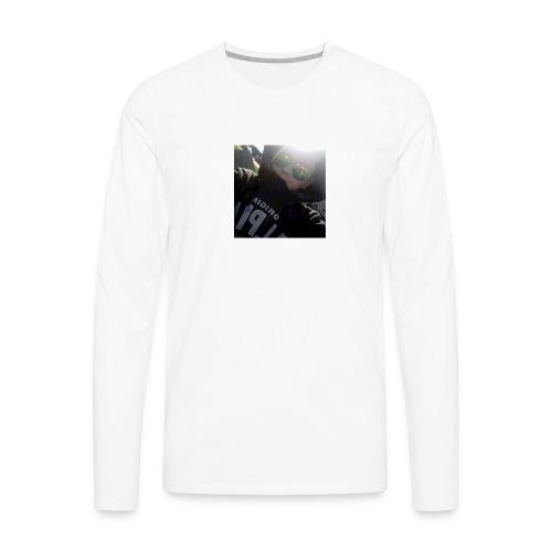 Evan somers - Men's Premium Long Sleeve T-Shirt