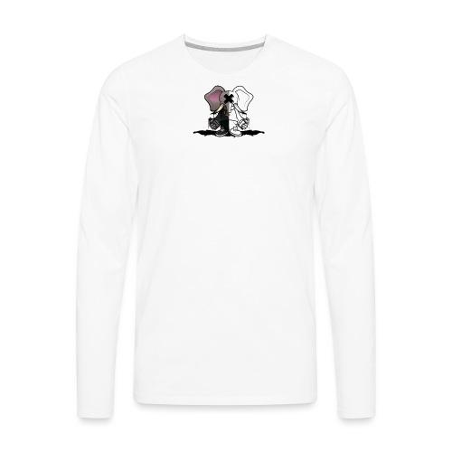 6758ee18205561 562c5a3374b46 - Men's Premium Long Sleeve T-Shirt