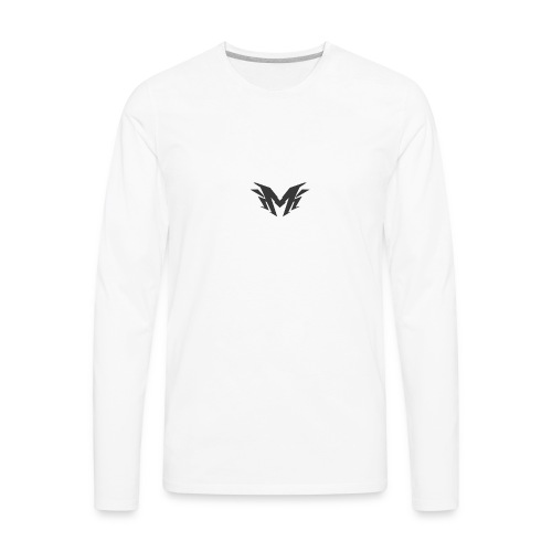 MarGameZ Merch - Men's Premium Long Sleeve T-Shirt