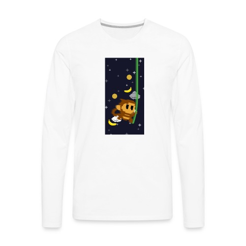 case2 png - Men's Premium Long Sleeve T-Shirt