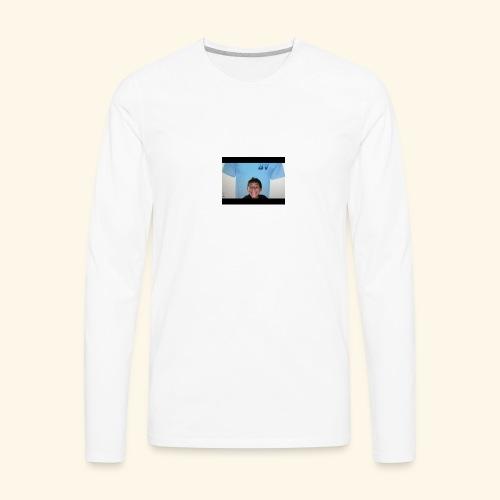 Favorite Shirt - Men's Premium Long Sleeve T-Shirt