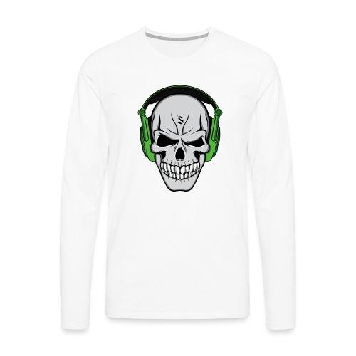 The Represent Tee - Men's Premium Long Sleeve T-Shirt