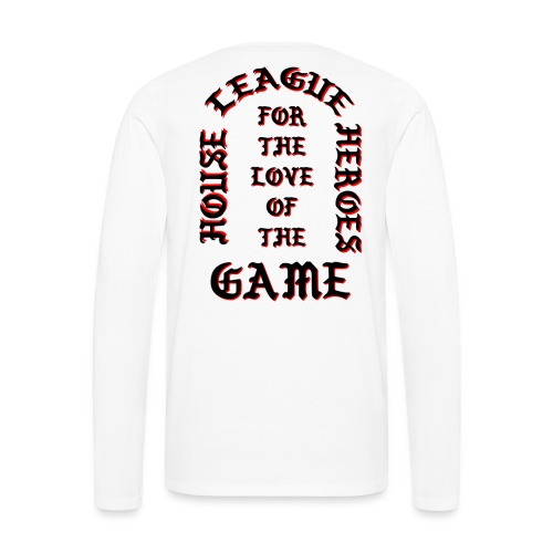 NAMESAKE - Men's Premium Long Sleeve T-Shirt