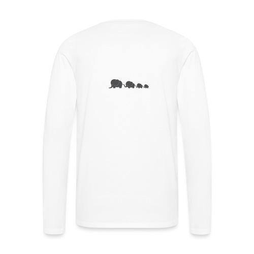 IMG 4479 - Men's Premium Long Sleeve T-Shirt