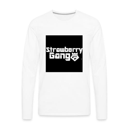 Join the gang - Men's Premium Long Sleeve T-Shirt