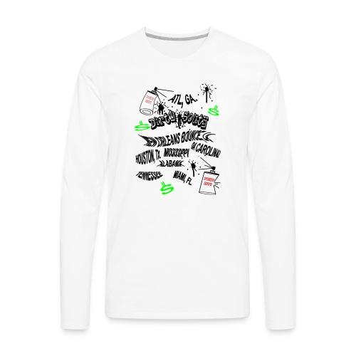 1007036867 - Men's Premium Long Sleeve T-Shirt