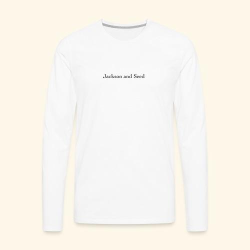 IMG 4773 - Men's Premium Long Sleeve T-Shirt