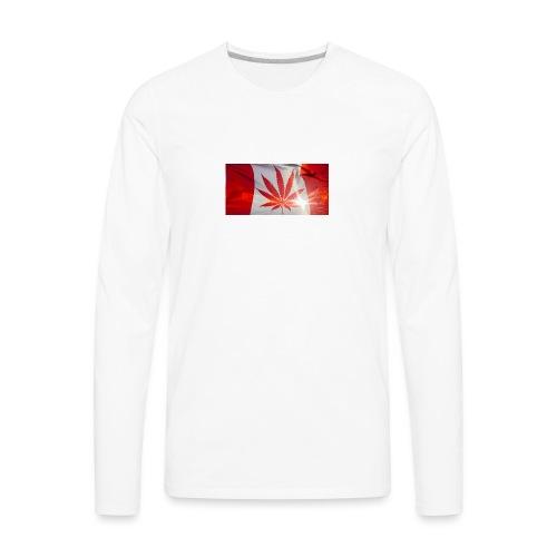 MR_Chubbs - Men's Premium Long Sleeve T-Shirt