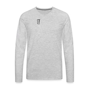 DCT Clothing - Men's Premium Long Sleeve T-Shirt