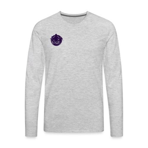Florida man - Men's Premium Long Sleeve T-Shirt