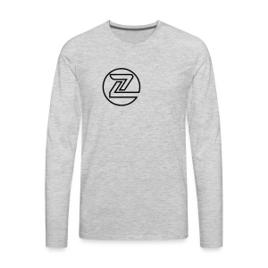 Zylohs - Men's Premium Long Sleeve T-Shirt