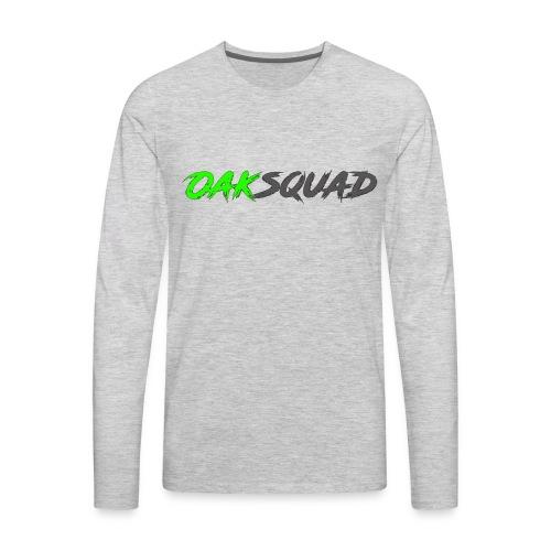 OakSquad - Men's Premium Long Sleeve T-Shirt