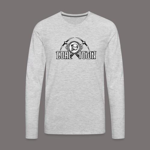 Coal Town Merchandise - Men's Premium Long Sleeve T-Shirt