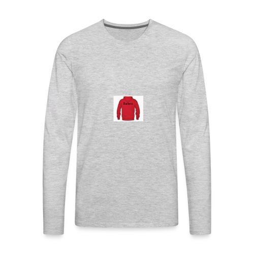 KidBallerz - Men's Premium Long Sleeve T-Shirt