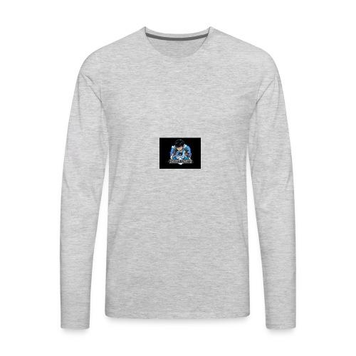 AndrewGamer - Men's Premium Long Sleeve T-Shirt