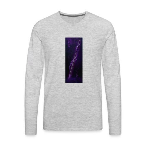The enchanted - Men's Premium Long Sleeve T-Shirt