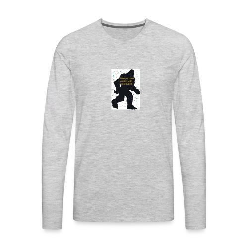 20180924 225240 - Men's Premium Long Sleeve T-Shirt