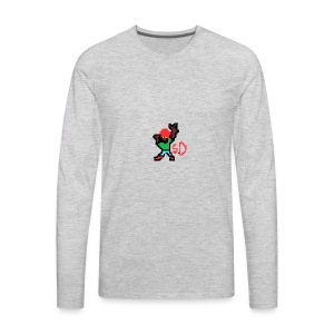 StevenDoes - Men's Premium Long Sleeve T-Shirt