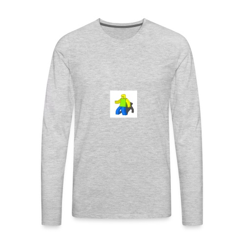 a7c673cddd83326ed54acfb32945a0a3 - Men's Premium Long Sleeve T-Shirt