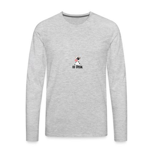 EID SPECIAL - Men's Premium Long Sleeve T-Shirt
