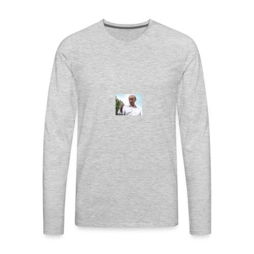 VLAd - Men's Premium Long Sleeve T-Shirt