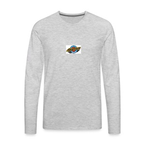 Adventure - Men's Premium Long Sleeve T-Shirt