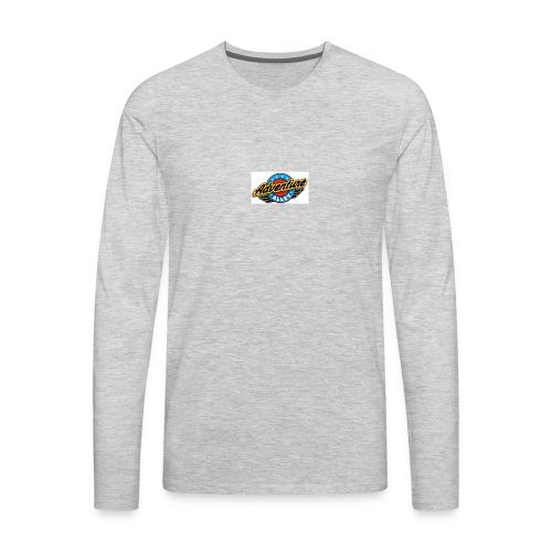Adventure - Men's Premium Long Sleeve T-Shirt