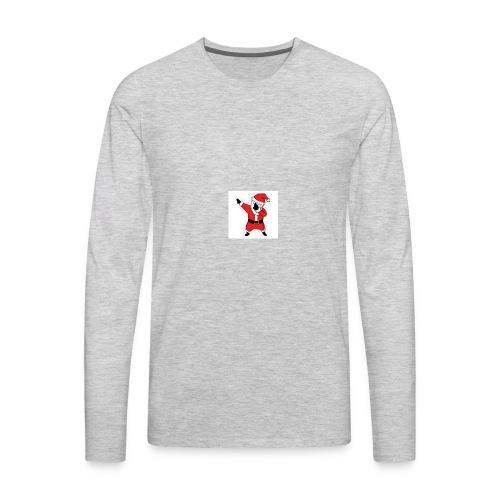 sticker 375x360 bg ffffff u4 - Men's Premium Long Sleeve T-Shirt